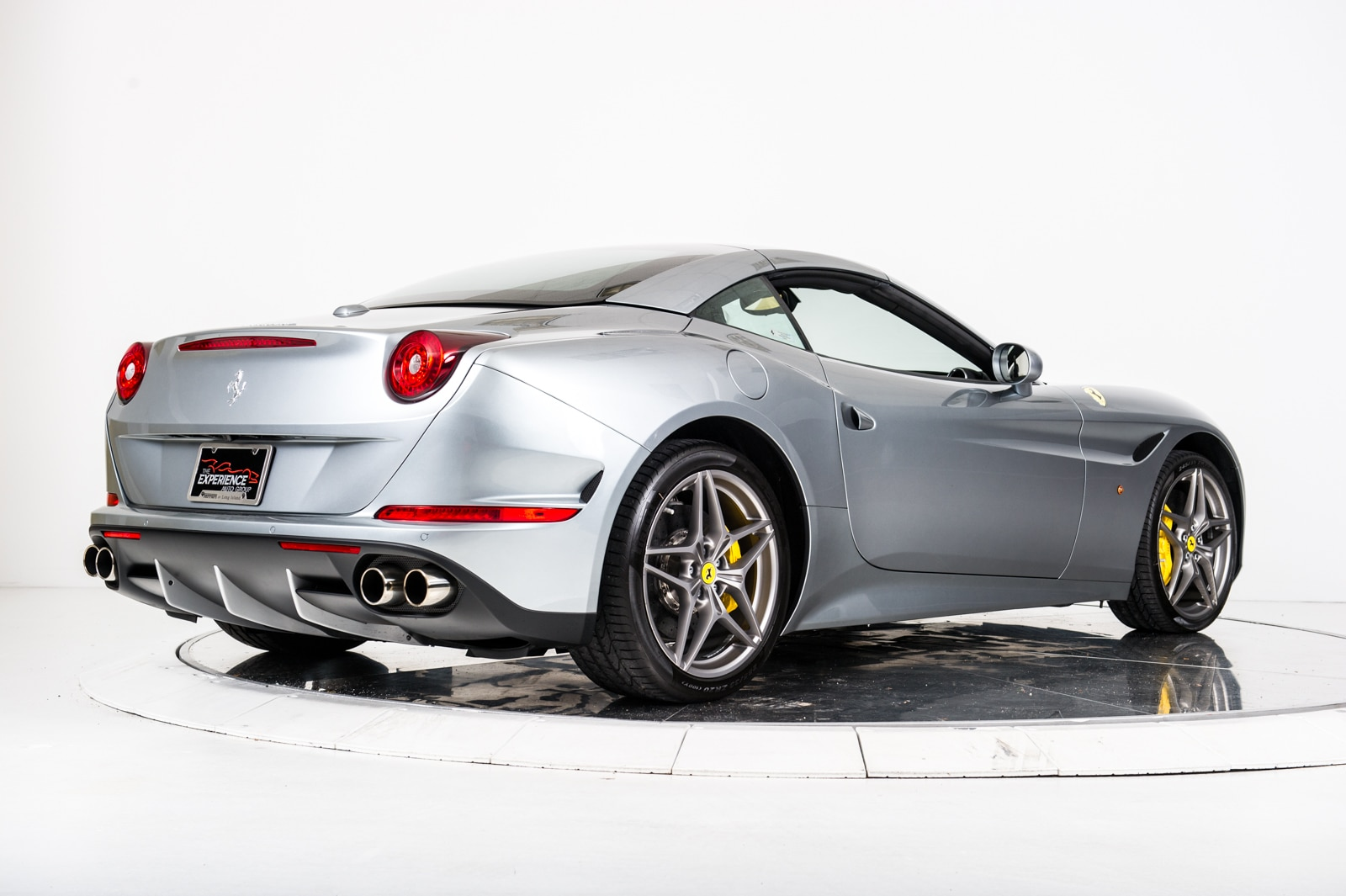 used 2015 ferrari california t for sale plainview near long island ny vi. Cars Review. Best American Auto & Cars Review