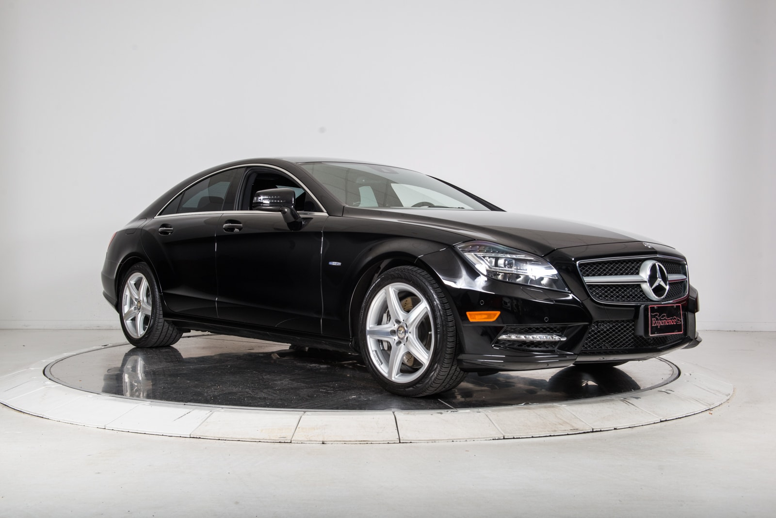Used 2012 mercedes benz cls550 4matic for sale plainview for Mercedes benz dealers in long island ny