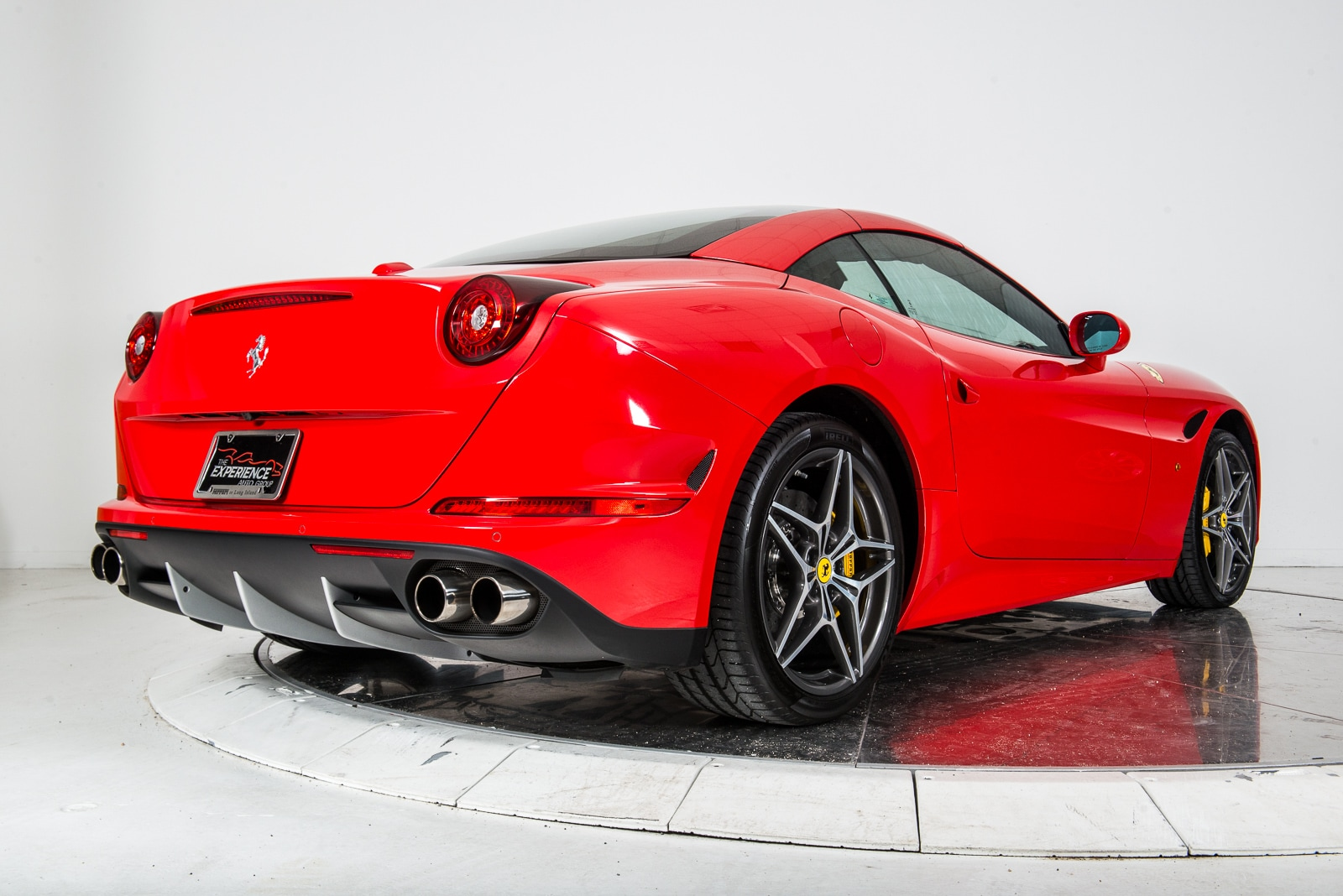 used 2016 ferrari california t for sale plainview ny near long island vin. Cars Review. Best American Auto & Cars Review
