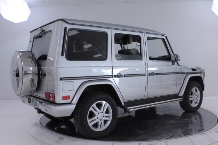 Used 2013 mercedes benz g550 for sale fort lauderdale fl for Used mercedes benz g550 for sale