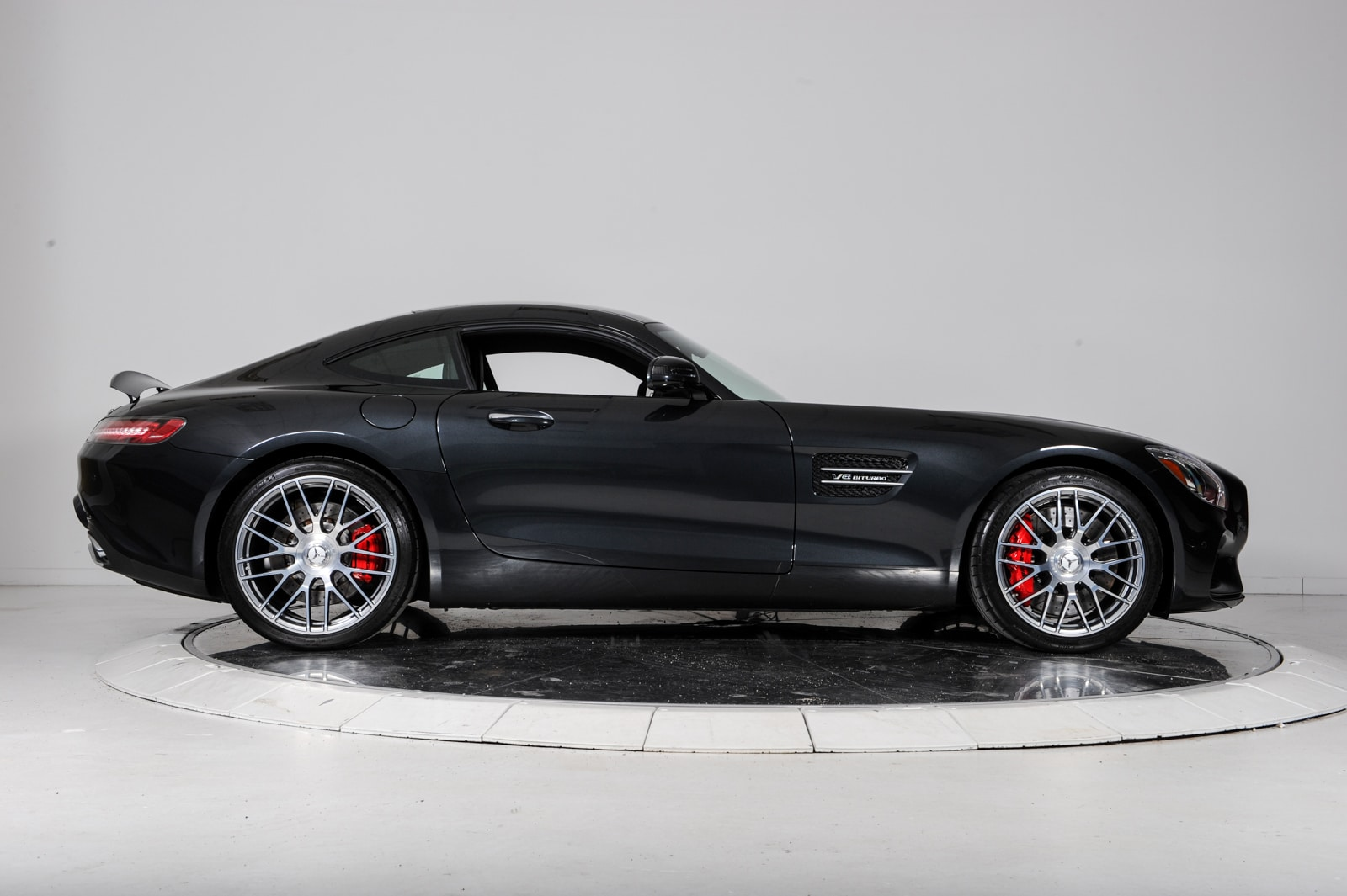 Used 2016 mercedes benz amg gt s for sale plainview near for Pre owned mercedes benz ny
