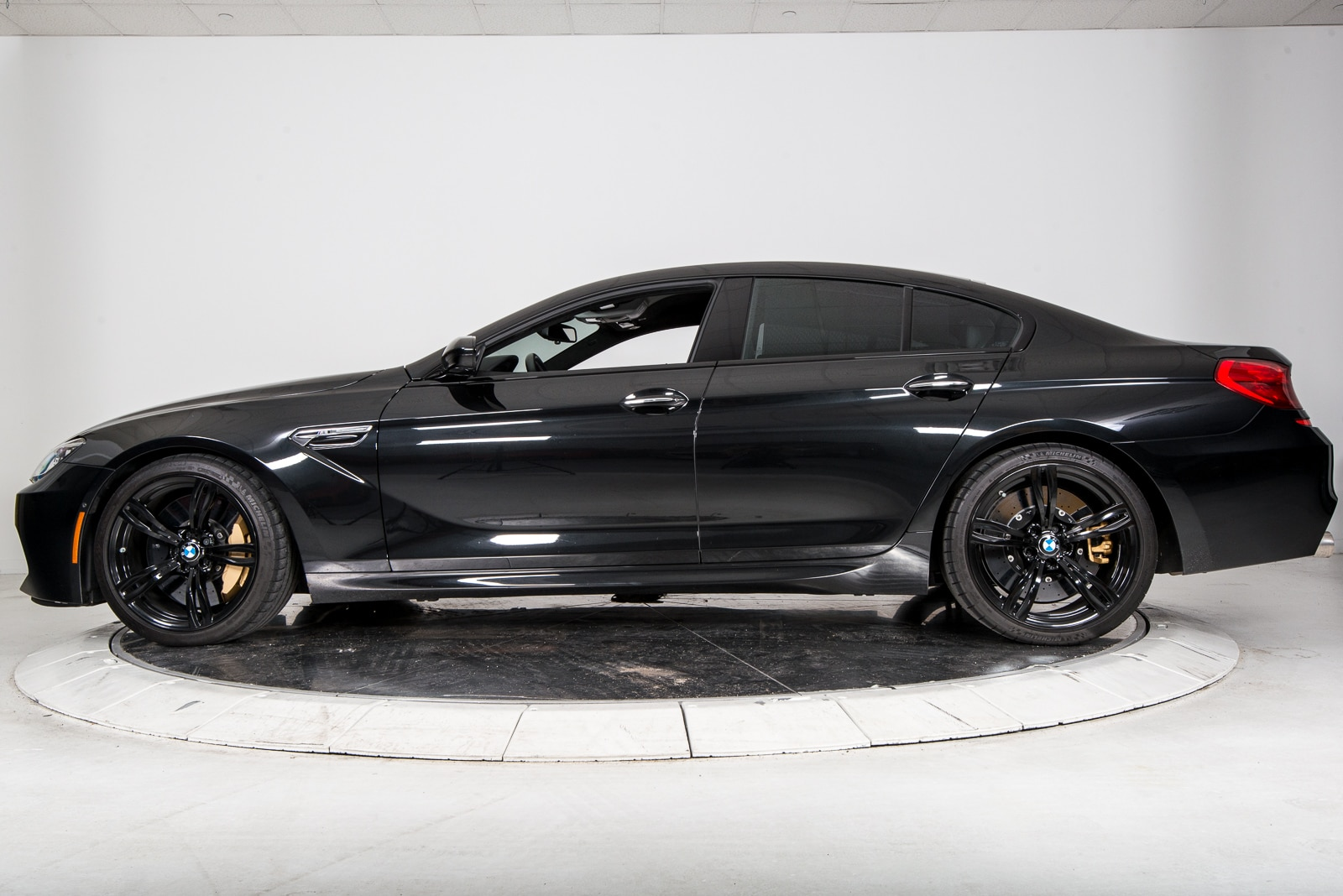 used 2014 bmw m6 gran coupe for sale fort lauderdale fl vin wbs6c9c54ed466777. Black Bedroom Furniture Sets. Home Design Ideas