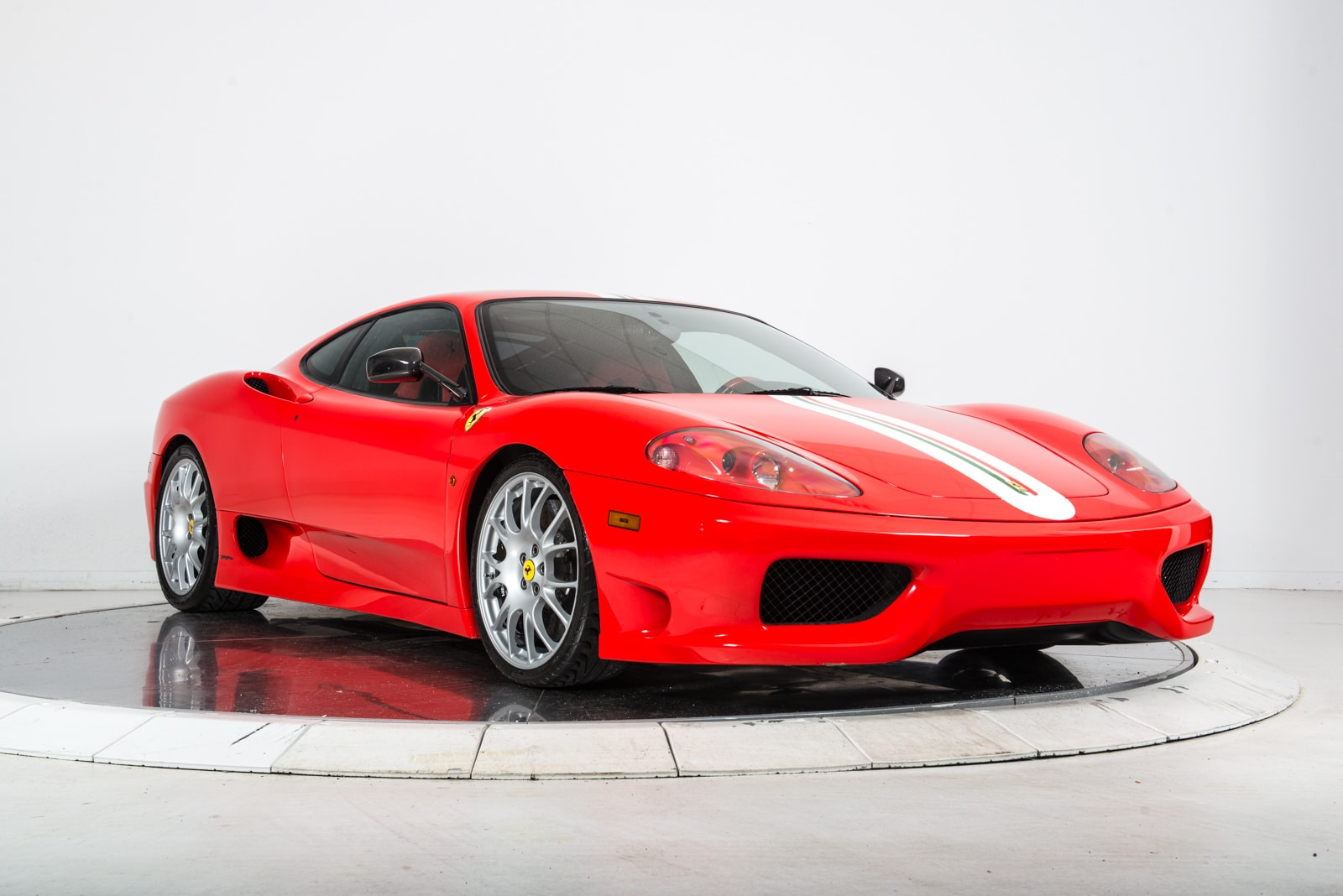 ferrari 360 challenge stradale used 2004 ferrari 360 challenge. Cars Review. Best American Auto & Cars Review