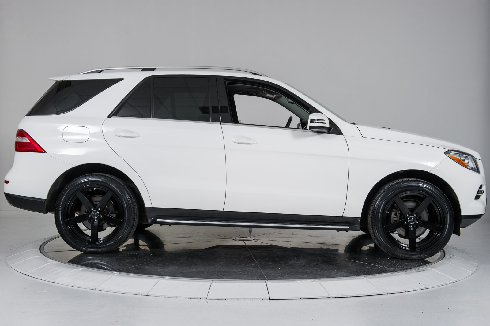 Used 2014 mercedes benz ml350 4matic for sale plainview for 2014 mercedes benz ml350 white