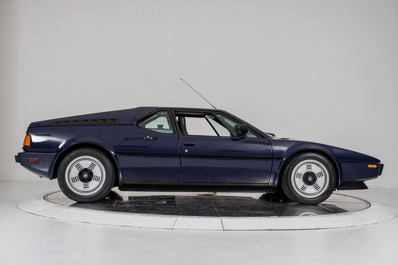 used 1979 bmw m1 for sale