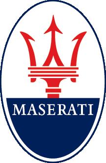 Boch Maserati