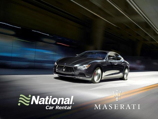 National Car Rental Reviews Fort Lauderdale