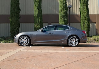 2018 Maserati Ghibli Sedan For sale in Redwood City CA, Silicon Valley