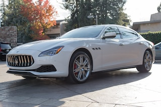 2018 Maserati Quattroporte S Q4 Sedan For sale in Redwood City CA, Silicon Valley