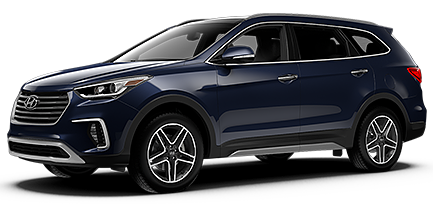 check out the trim levels for the 2017 hyundai santa fe. Black Bedroom Furniture Sets. Home Design Ideas