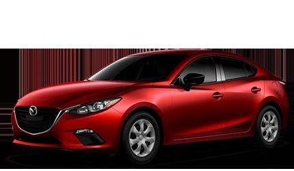 2015 Mazda3 4door Png