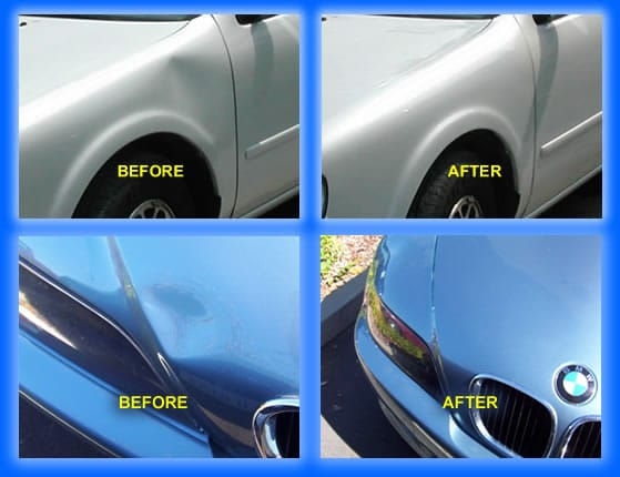 Paintless Dent Removal In Raynham Massachusetts Mastria