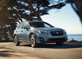 2018 Subaru Crosstrek available near Winter Park