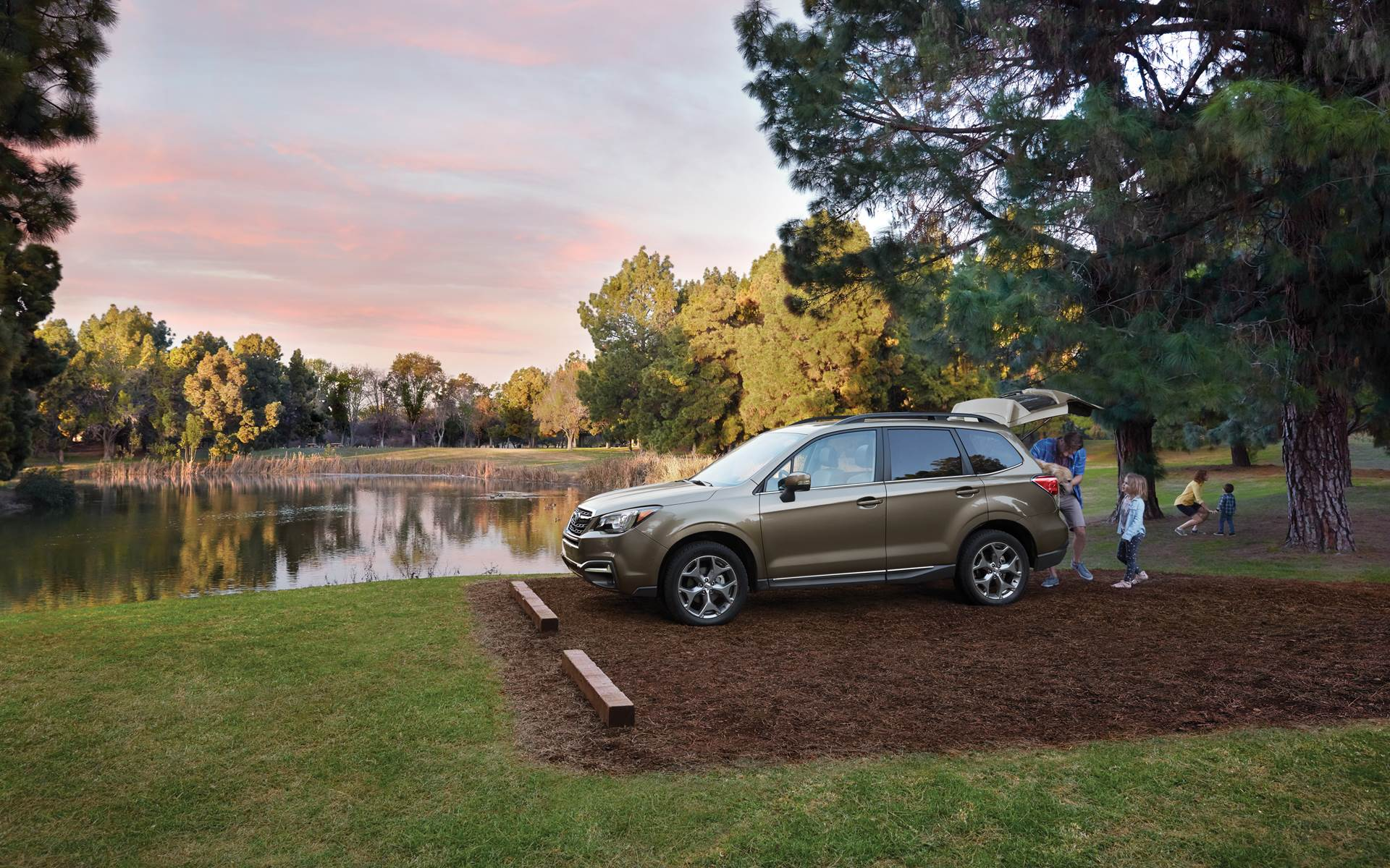 Orlando area Subaru Forester owner stories