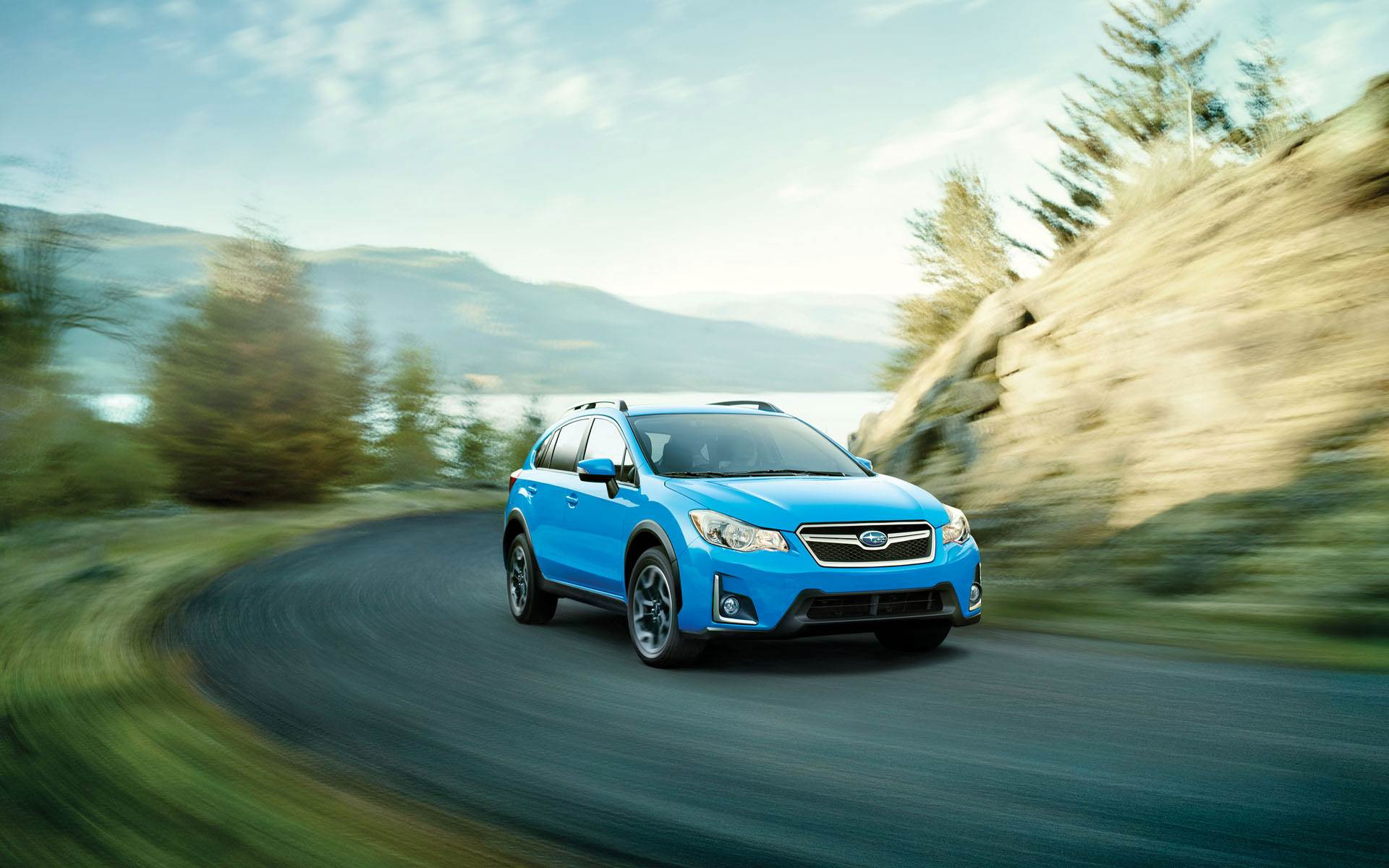 2017 Subaru Crosstrek available near Orlando