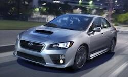 Subaru WRX Tampa
