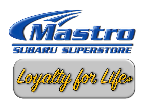 Mastro Subaru of Tampa Loyalty Program