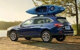 Subaru Outback comparison Tampa