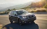 2018 Subaru Forester Black Edition soon to be available in Tampa