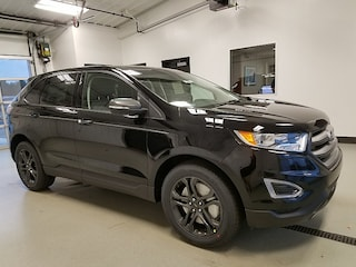 2018 Ford Edge SEL Crossover SUV