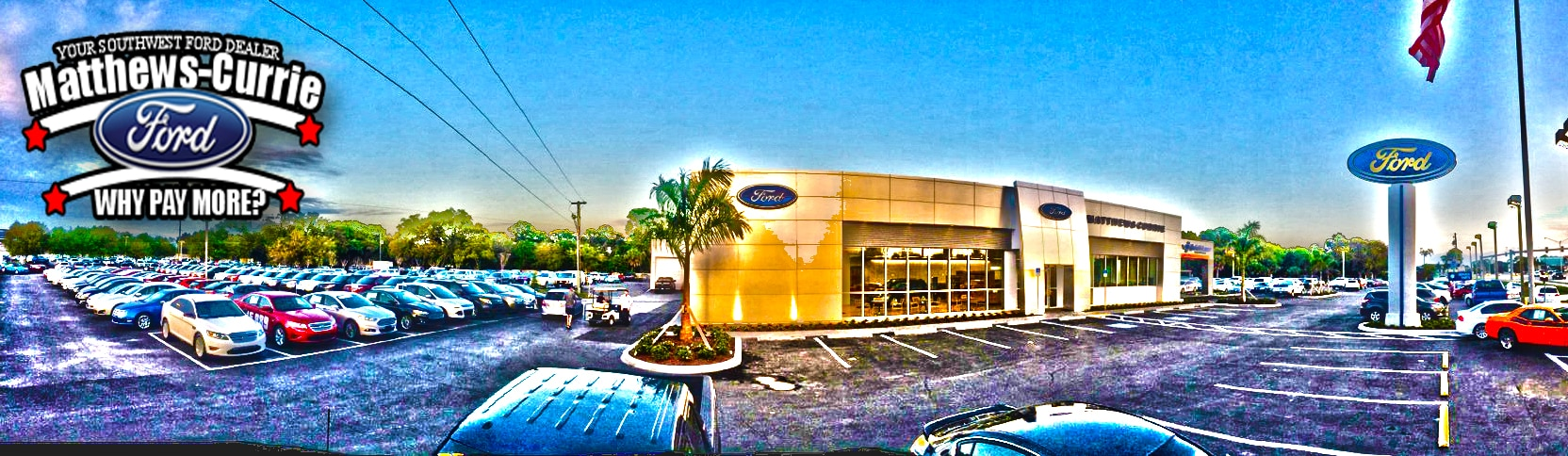 Matthews Currie Ford Nokomis Fl Ford Dealers Sarasota