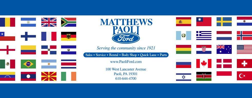 Matthew Paoli