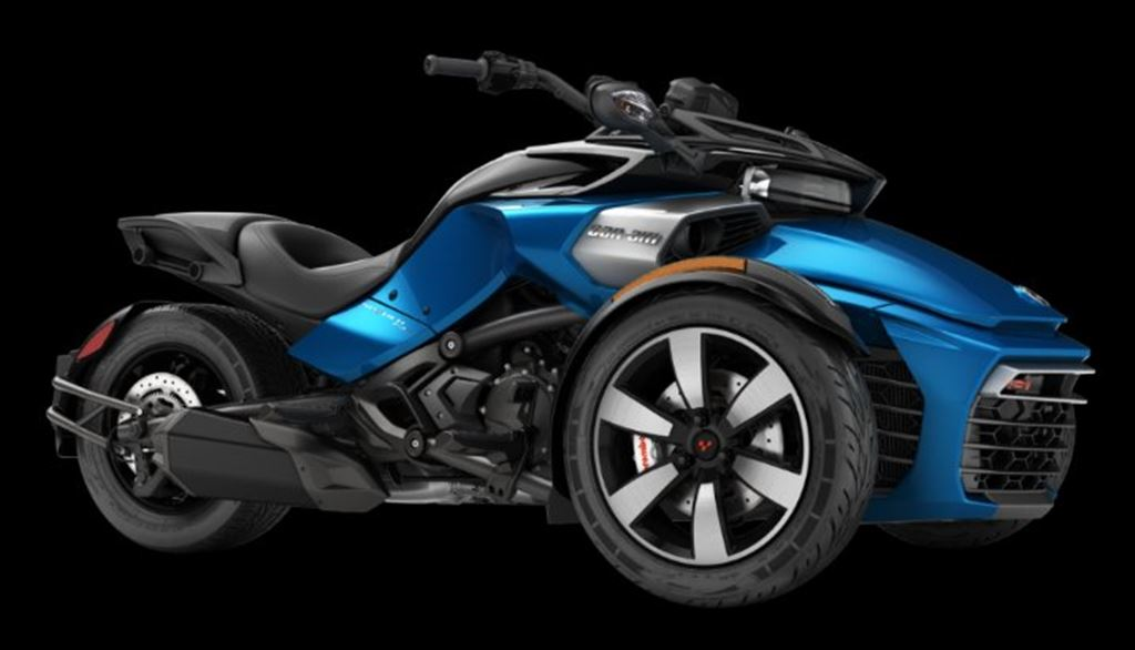 New 2017 CAN-AM Spyder F3-S SM6 For Sale | Hawkesbury ON | 1024 x 586 jpeg 34kB