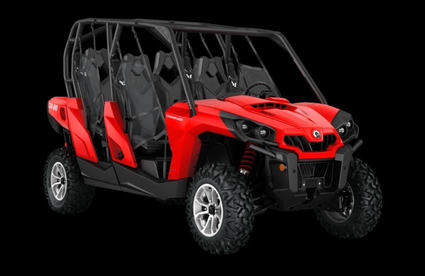 New Can Am Commander Pricing Html Autos Post