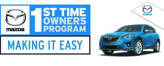 First Time Owners Program