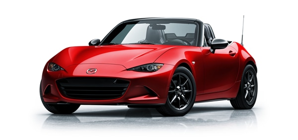 The Mazda MX-5 | Mazda of Brampton