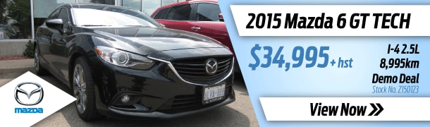 Pre Owned car deals and specials in Orangeville, Brampton, Missisauga and the GTA