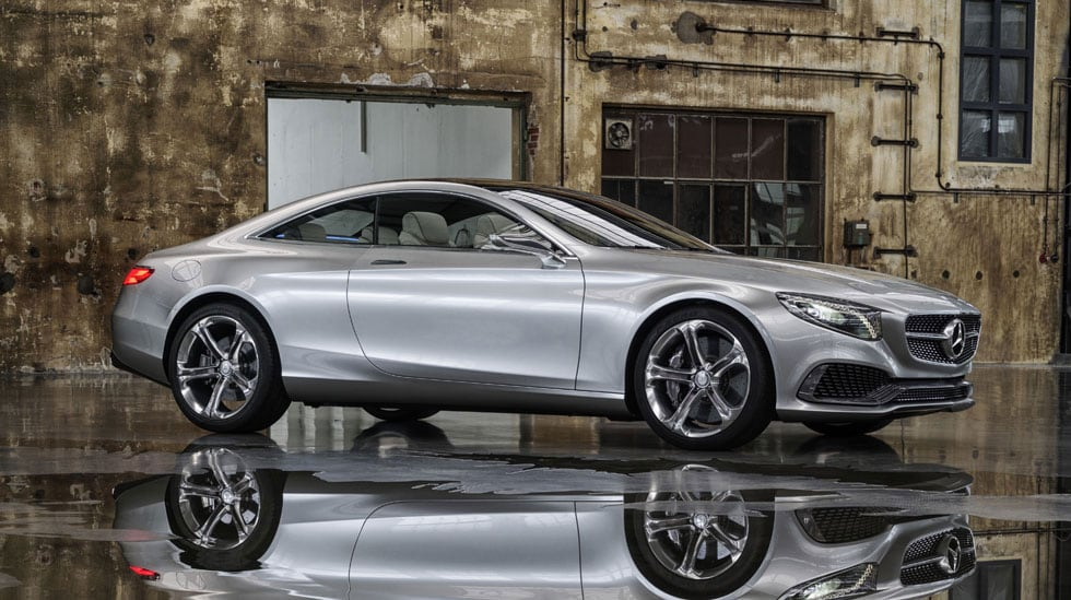 New mercedes benz s class in chicago mercedes benz of for New mercedes benz s class 2015