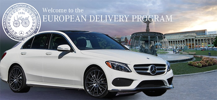 Mercedes benz of valencia mercedes european delivery for Mercedes benz of valencia