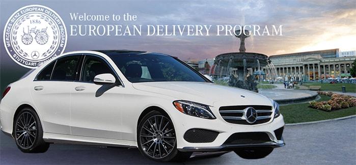Mercedes benz of valencia mercedes european delivery for Mercedes benz european delivery