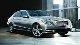 E-Class Sedan/Wagon Accessories Brochure