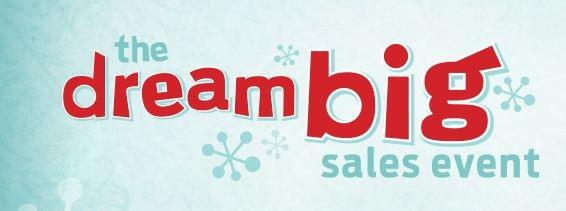 Ford Dream Big Sales Event