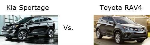 Kia sportage versus toyota rav4 mccafferty kia langhorne pa for Kia motors near me