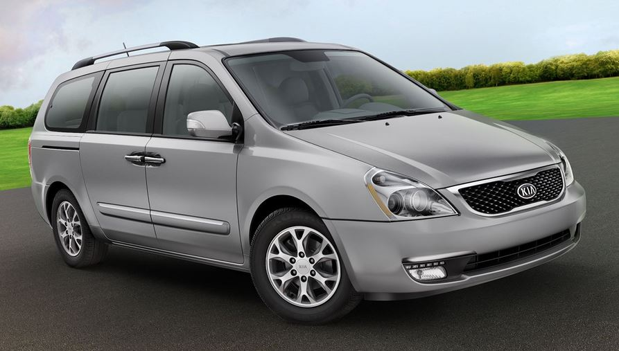 Kia Sedona Vs Dodge Grand Caravan Mechanicsburg Kia Dealer