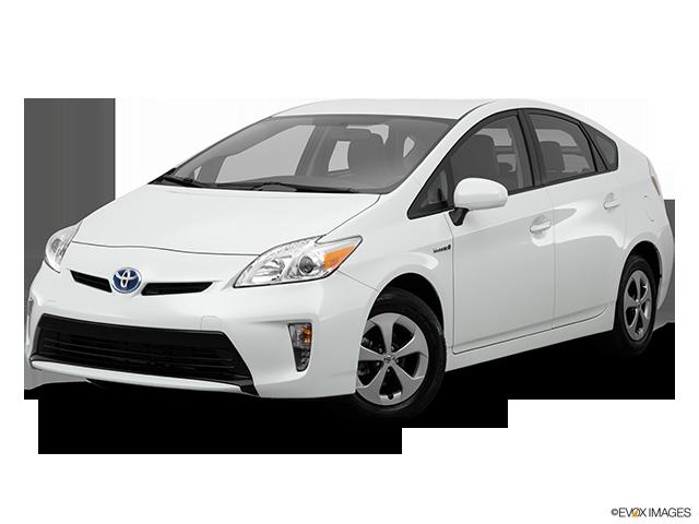 2014 Toyota Prius In Sedalia Mo Clinton Mo Warrensburg Mo