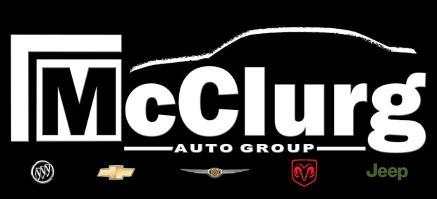 McClurg Chrysler Dodge Jeep Ram in Perry, NY