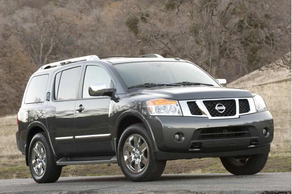 Nissan Vehicle List Nissan Amanda List Price