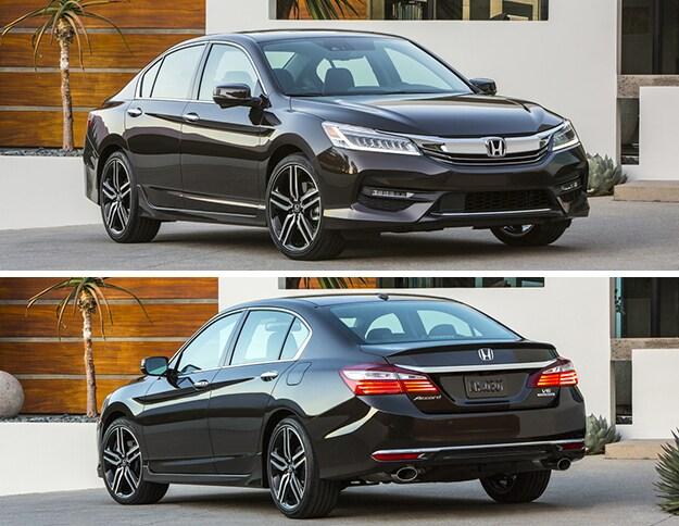 All-New 2016 Honda Accord for Sale - Honda Dealer serving ...