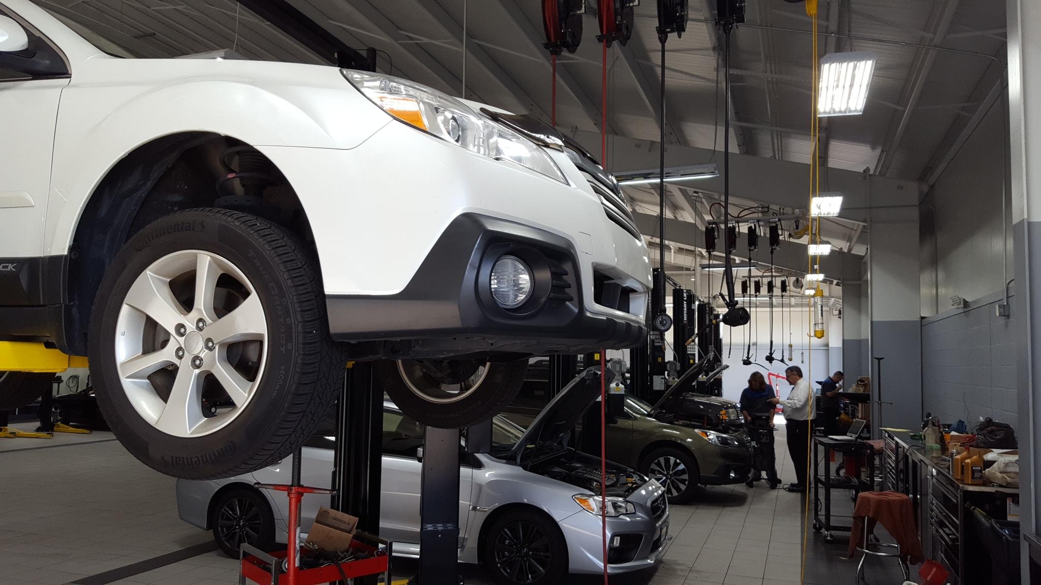 Us Auto Sales Columbia Sc >> Subaru Car Repair in Columbia, SC
