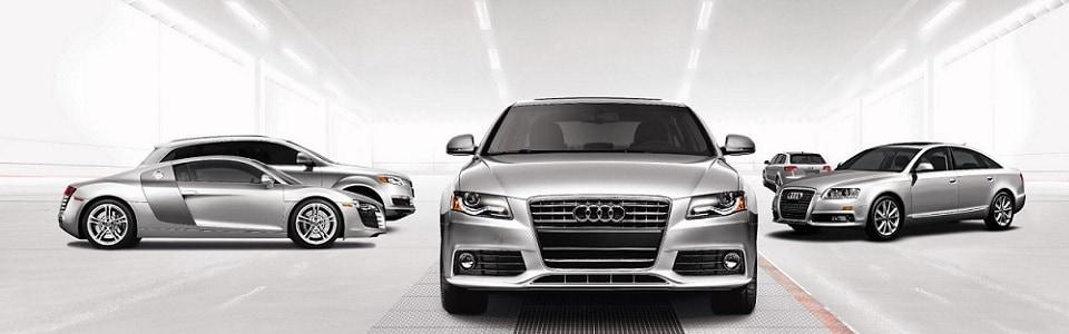 Audi Charlottesville | New Audi dealership in Charlottesville, VA 22911