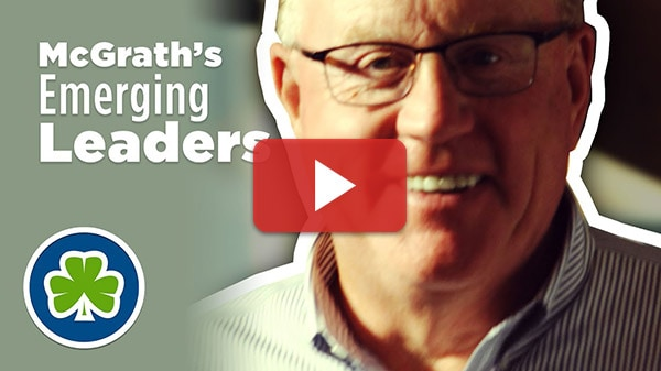 McGrath Emerging Leaders