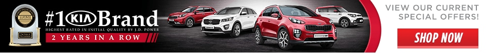McGrath Kia Specials