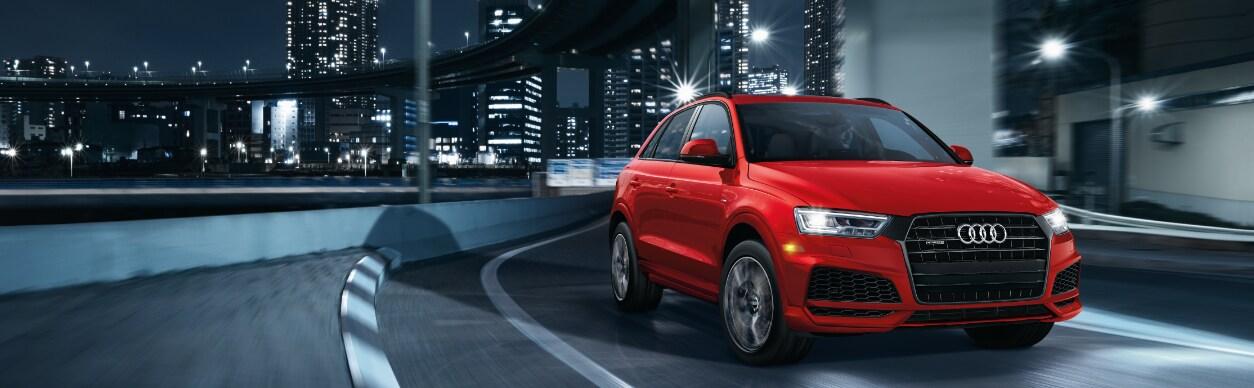 New Audi Q Models For Sale Near LA McKenna Audi Q Inventory In - Audi inventory