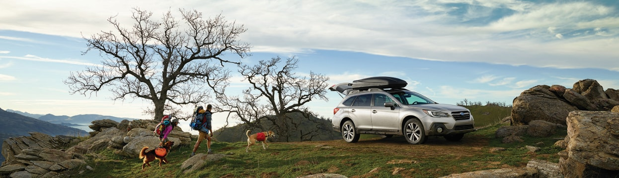 2018 Subaru Outback For Sale in Huntington Beach, CA