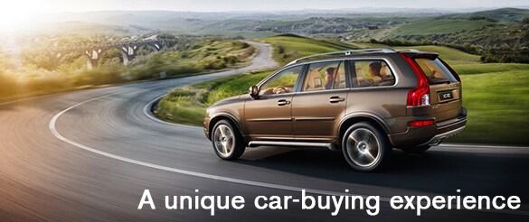 McKevitt Volvo Cars San Leandro | New Volvo dealership in San Leandro, CA 94577
