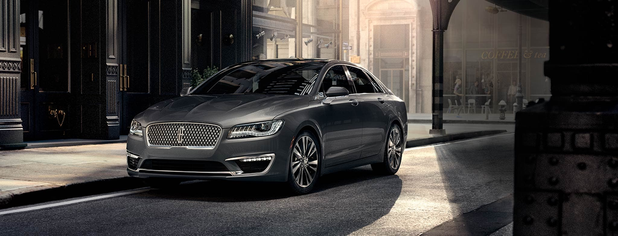 2017 Lincoln MKZ in Rapid City at McKie Lincoln